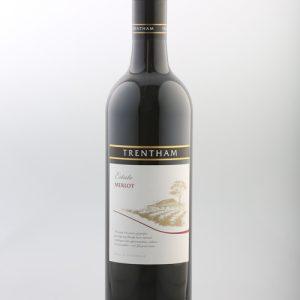 Trentham Estate Merlot Wine - Sunraysia Cellar Door - Mildura