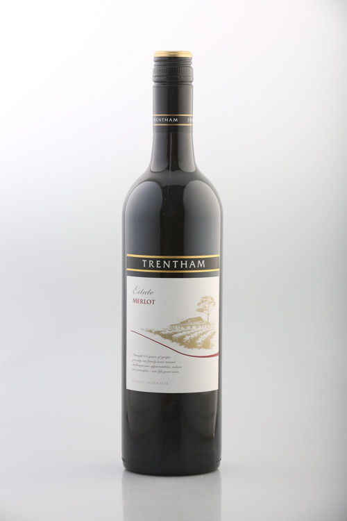 Trentham Estate Merlot Wine