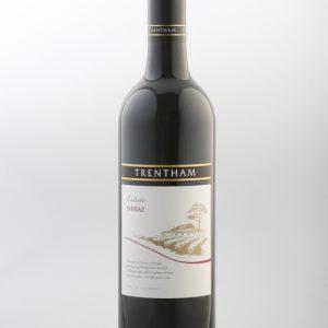 Trentham Estate Shiraz Wine - Sunraysia Cellar Door - Mildura