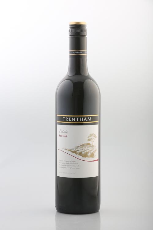 Trentham Estate Shiraz Wine