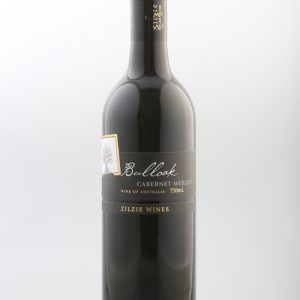 Zilzie Bulloak Cabernet Merlot Wine - Sunraysia Cellar Door - Mildura