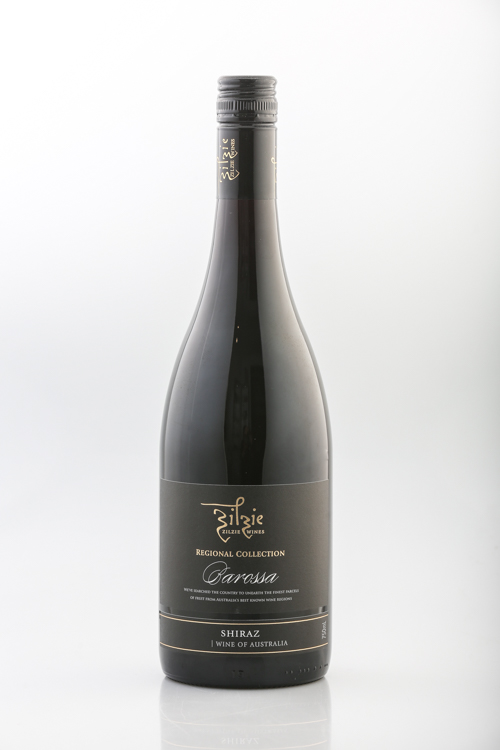 Zilzie Wines Barossa Shiraz - Sunraysia Cellar Door - Mildura