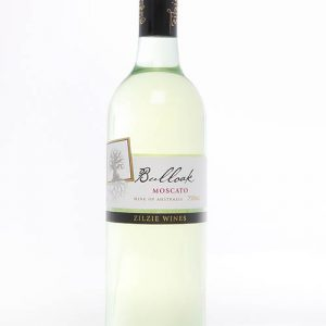Bulloak Moscato - Zilzie Wines - Sunraysia Cellar Door - Mildura
