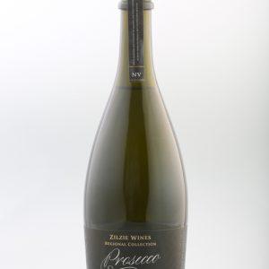 Zilzie Wines Prosecco - Sunraysia Cellar Door - Mildura