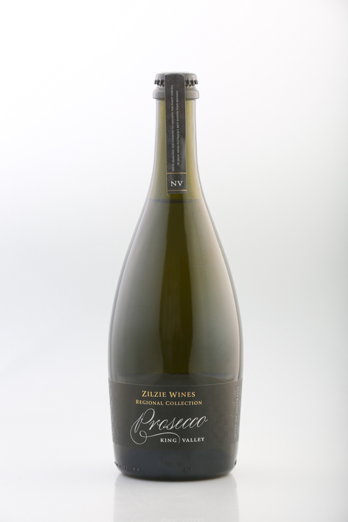 Zilzie Wines Prosecco - Sunraysia Cellar Door - Mildura