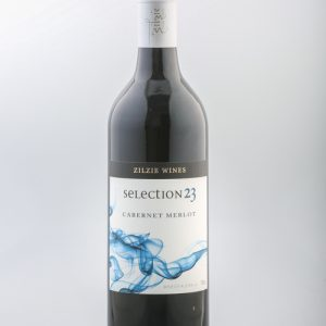 Zilzie Wines Selection 23 Cabernet Merlot - Sunraysia Cellar Door - Mildura