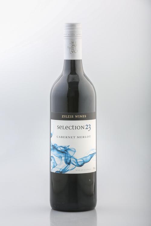 Zilzie Wines Selection 23 Cabernet Merlot