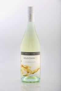 Zilzie Wines Selection 23 Chardonay Wine - Sunraysia Cellar Door - Mildura