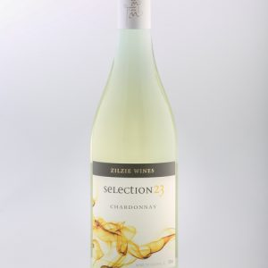 Zilzie Wines Selection 23 Chardonay Wine - Sunraysia Cellar Door - Mildura