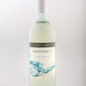 Zilzie Wines Selection 23 Pinot Grigio - Sunraysia Cellar Door - Mildura