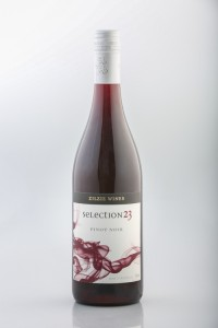 Zilzie Wines Selection 23 Pinot Noir - Sunraysia Cellar Door - Mildura