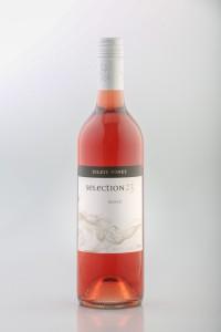Zilzie Wines Selection 23 Rose - Sunraysia Cellar Door - Mildura
