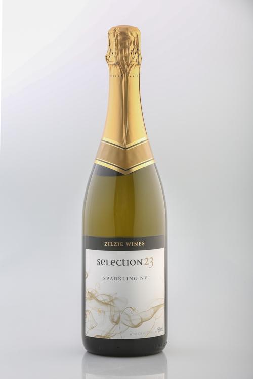 Zilzie Wines Selection 23 Sparkling NV
