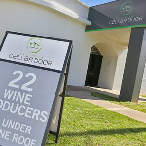 About Sunraysia Cellar Door - Mildura