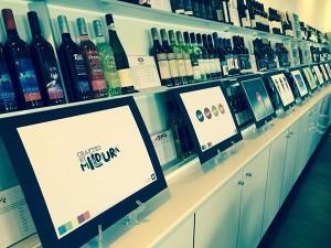 Wide variety of wines - Sunraysia Cellar Door