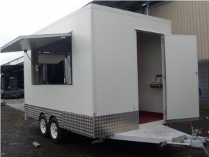 Mobile Catering - Sunraysia Cellar Door