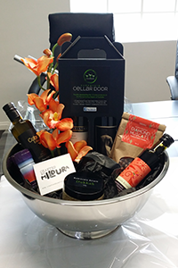Gift Hamper Pack - Sunraysia Cellar Door