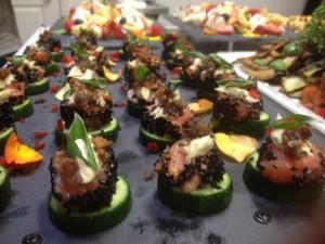 Yigal Food - Sunraysia Cellar Door