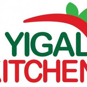 Yigal Kitchen - Sunraysia Cellar Door