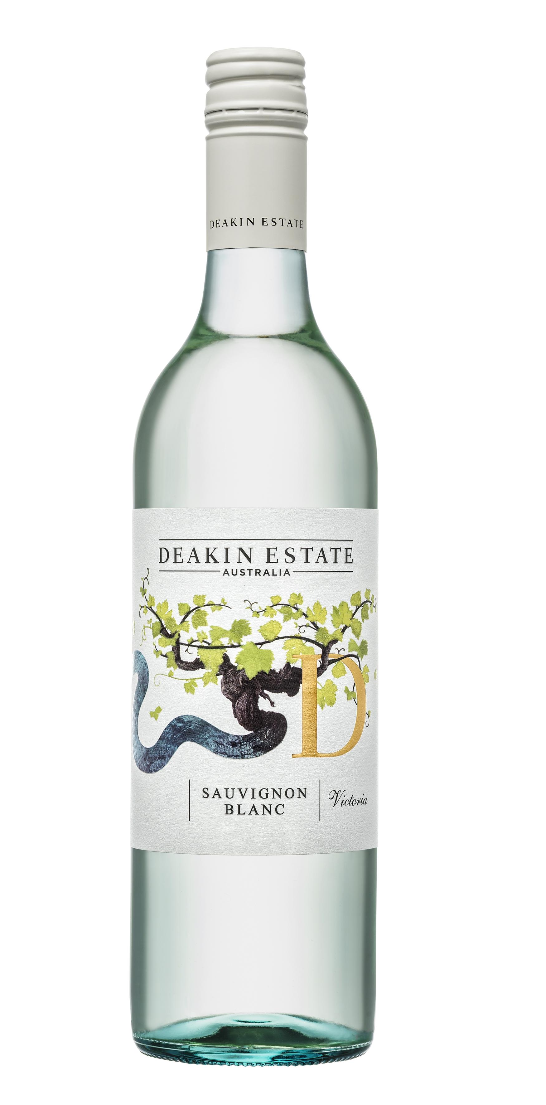 Deakin Estate Sauv Blanc