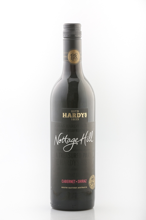Hardys Nottage Hill Cab Shiraz