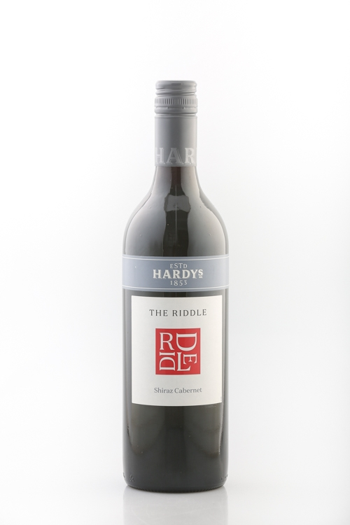 Hardys Riddle Shiraz Cab