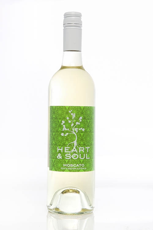 Heart & Soul Moscato