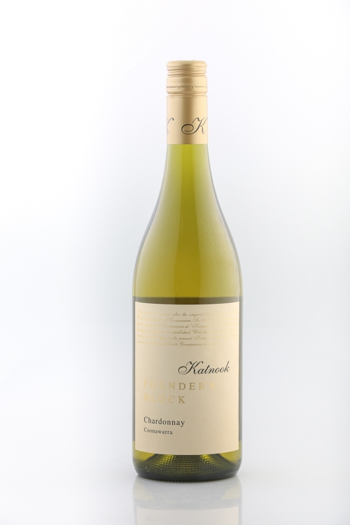 Katnook Founders Block Chardonnay