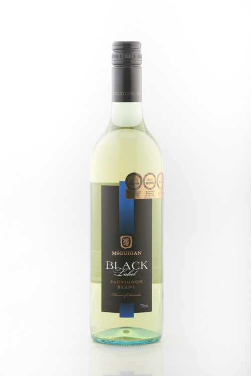 McGuigan Black Label Sauv Blanc
