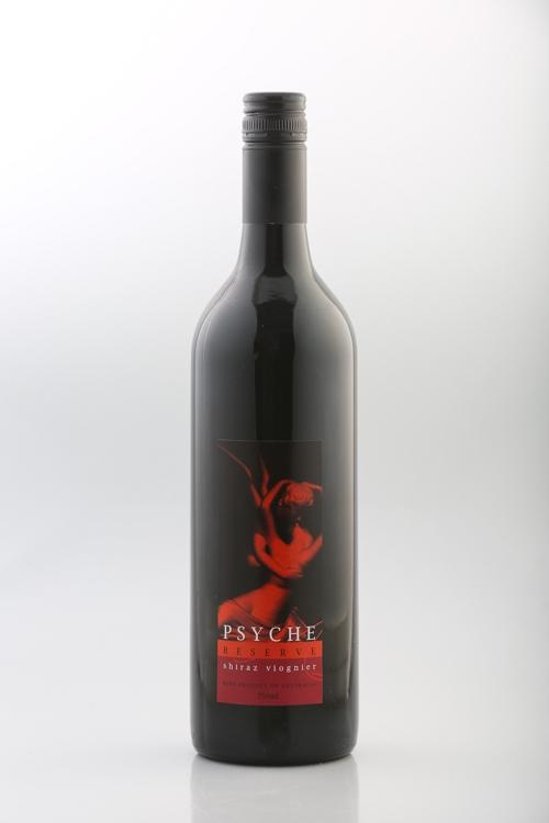Psyche Wines Shiraz Viognier