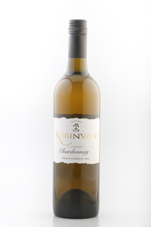 Robinvale Organic Chardonnay