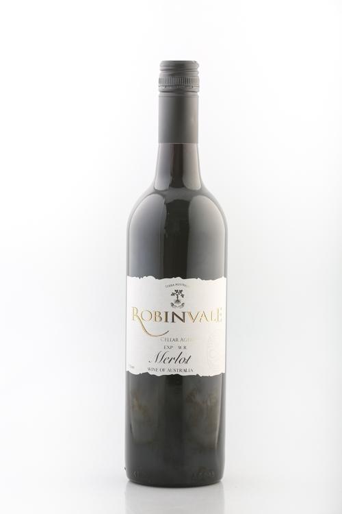Robinvale 2004 Reserve Merlot