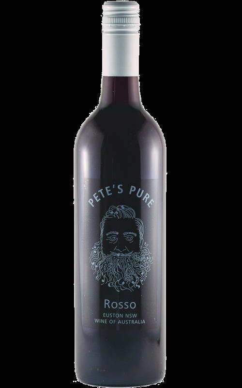 Pete's Pure Rosso
