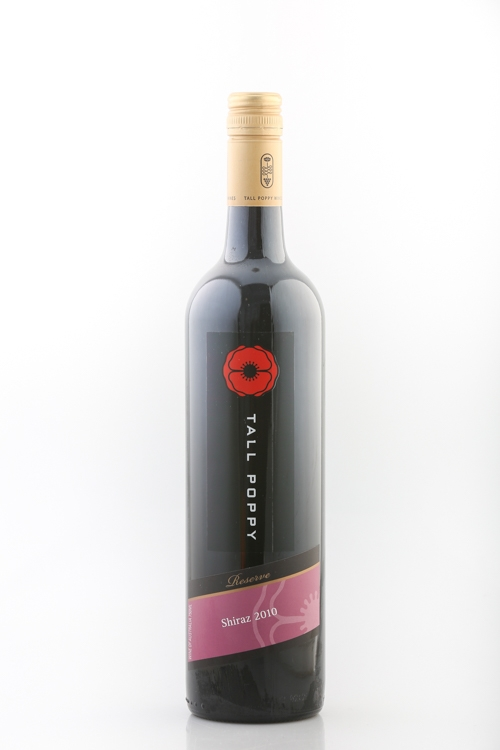 Tall Poppy Res LC Shiraz