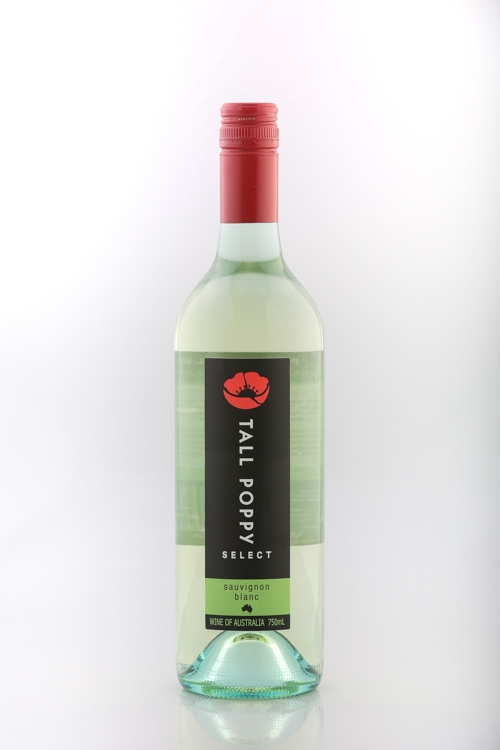 Talll Poppy Select Sauv Blanc
