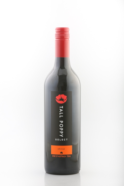 Tall Poppy Select Shiraz