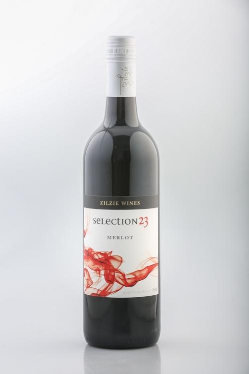 Zilzie Selection 23 Merlot