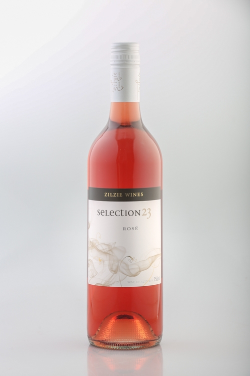 Zilzie Selection 23 Rose